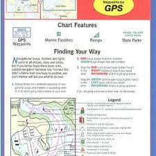 San Francisco To Benicia Waterproof Chart By Maptech Wpc121