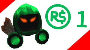 You can use these items to make your character look more unique and stick out of the crowd. Selling Expensive Roblox Items For 1 Robux Youtube
