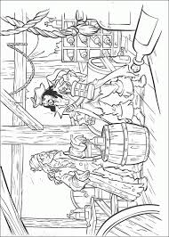 Small Picture Kids n funcouk 35 coloring pages of Pirates of the Caribbean
