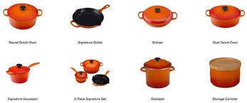 Le Creuset Versus Staub Cookware Why Heritage Brand Le