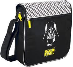 <b>Сумка школьная</b> Erich Krause <b>Darth Vader</b> ErKr-39272 Эрих ...