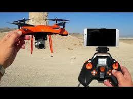 <b>Quadcopter</b> S10 FPV Camera <b>Drone</b> Flight Test Review - YouTube