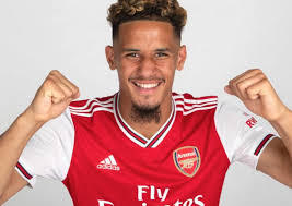 William saliba's situation at arsenal has been a big talking point over the past few months. Dan Mountney S Column William Saliba S Childish Whinging Needs To Stop