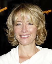 Well, Emma Thompson was Nanny McPhee, right? And this is the nanny turned up way past 11 and then flipped inside out. Thompson could do this standing on her ... - emma_thompson