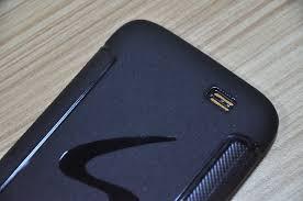 Lenovo S750 Orange+Silicon Case ...