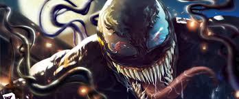 Venom 4K Wallpaper #215