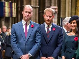 Prince william and prince harry are due to reunite in the uk next month to unveil a new statue of princess diana. Prins Harry Og Prins William Na Kommenterer Han Feideryktene