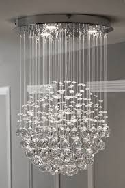 Luxury Pendant Lighting Uk Buy Anastasia Led 3 Light Pendant From The Next Uk Online