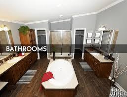 18x80 mobile home floor plans oak creek homes manufactured homes modular homes mobile homes
