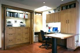 custom built home office furniture.  Furniture Built In Office Cabinets Home Custom Top Furniture Ideas File  On Custom Built Home Office Furniture L