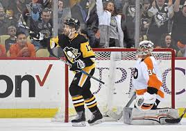 flyers vs penguins history penguins and flyers to meet in stanley cup playoffs pittsburgh