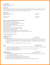 8 Medical Assistant Resume Objectives New Hope Stream Wood