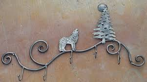 Coat Rack Monster For Sale Classy These Creations Are Made With Both Hand Forged And Fabricated Parts