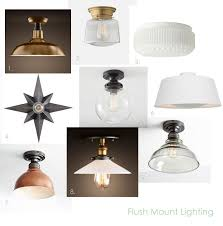 flush mount lighting thegoldbrickroad com