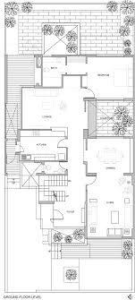 modern asian home plans plan oriental designs house style elevation