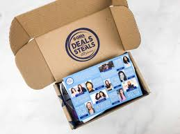 review pitches test s research brands and listen to viewer feedback to emble an impressive line up of weekly gma deals steals