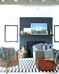 painting tile fireplace black tile around fireplace painting tile around fireplace before and after fixes for