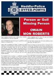Missing Person Words Gorgeous Owain Roberts Bring Him Home Words And Music