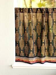 black cafe curtains black cafe curtain designer kitchen tier curtains kitchen cafe curtains kitchen window tr