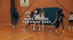 Myra Gordon | Prospects Nation