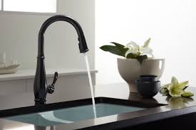 Chic Kitchen Sink Faucets Black Sinks Countertops And For Idea 12