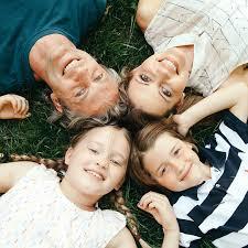 Family Photo The Holderness Family Youtube