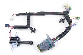 transmission wire harness and harness repair kits by rostra Ford 7.3 Diesel Wiring Harness at 2000 F350 4r100 Transmission Wiring Harness