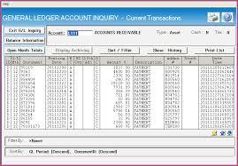 Ledger Template Excel General Ledger Template Self Employment Ledger ...