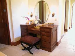 corner makeup vanity tables