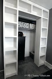 office in a wardrobe. Closet: Small Closet Organization Ideas Best Closets On Storage I Like Office In A Wardrobe