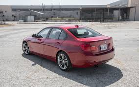 BMW 5 Series 2012 bmw 328i xdrive coupe : 2012 BMW 3-Series Reviews and Rating   Motor Trend