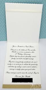 Birthday Card Shower Invitation Wording 50th Anniversary Card Shower Invitation 50th Anniversary
