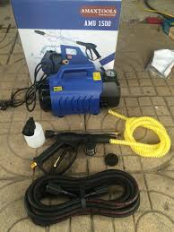 máy rửa xe Amaxtools 1500W