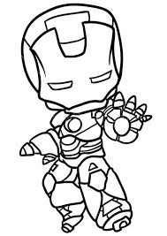 They are free and easy to print. Free Easy To Print Iron Man Coloring Pages Tulamama