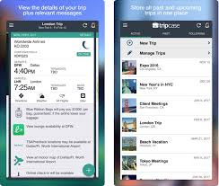 Make A Vacation Itinerary The 6 Best Trip Planning Apps For Headache Free Travel