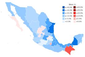 COVID-19 pandemic in Mexico - Wikipedia