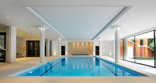 indoor pool house. Indoor Pool House