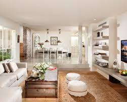 Living Room Shelves Best Living Room Shelves Design Ideas Remodel Pictures  Houzz Decor