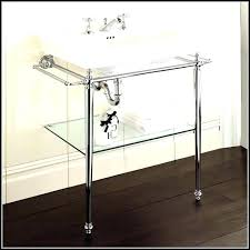 console sink with metal legs bathroom sinks with legs console bathroom sinks with chrome collection sink console sink with metal legs