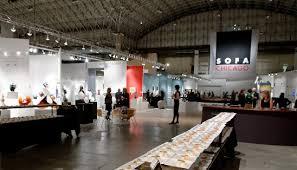 area artists exhibit at sofa chicago