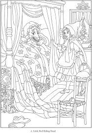 Fairy Tale Coloring Pages 22 Best Fairy Tales Images On Pinterest
