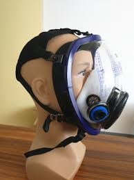 updated full face mask for 6800 gas mask full face facepiece respirator for painting spraying in respirator from security protection on aliexpress com