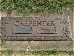 Lula Gifford Carpenter (1887-1972) - Find A Grave Memorial