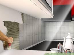 image titled install a kitchen backsplash step 4