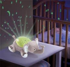 Light Show Mobile Baby Baby Musical Cot Mobile Night Light Projector Nursery Light