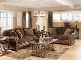 Set Furniture Living Room Living Room Best Ashley Furniture Living Room Set Leather Couches