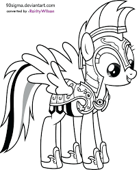 Idea My Little Pony Sea Ponies Coloring Pages For Printable Coloring