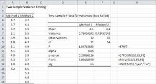 real statistics using excel