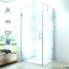 freestanding shower enclosures shower enclosures freestanding shower enclosure with stand alone stall idea throughout shower stalls
