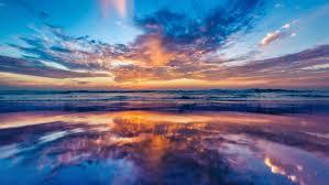 beach sunrise wallpaper beach sunrise beautiful landscape landscape wallpaper ocean beach sea beach